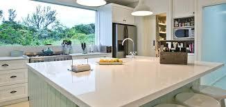 kitchen countertops options ideas blue quartz countertops kitchen noble grey a courtesy kitchen