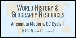 Blank Ancient Rome Map by Cycle 1 History U0026 Geography Half A Hundred Acre Wood