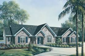 chateau style homes 16 country style homes one story chateau lafayette