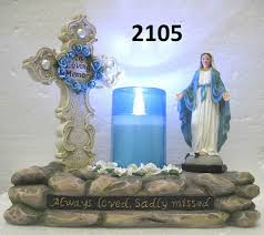 grave memorial products gifts