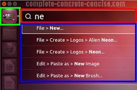 tutorial on ubuntu ubuntu 12 04 basic unity interface desktop tutorial complete