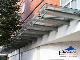 Glass Awning Design Mp Delhi Glass Canopy Designs Glass Awning Residential Glass