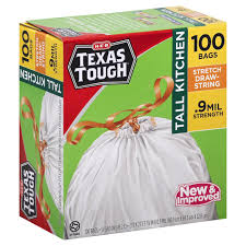 kitchen trash bags shop heb everyday low prices online