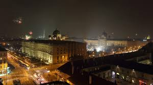 new year u0027s eve at sans souci wien hotel sans souci wien
