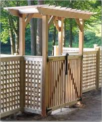 Arbors And Pergolas by Arbors And Pergolas Connecticut Fence Company