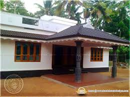 1800 Square Feet David Lucado 1800 Square Feet Completed Home In Kerala