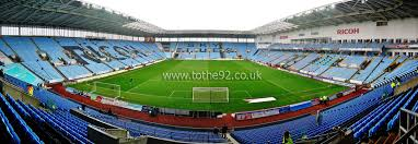 leeds arena floor plan football league ground guide coventry city fc ricoh arena