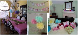 simple dollar store party decorations on a budget interior amazing
