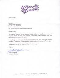sample reference letter for adoption agency compudocs us
