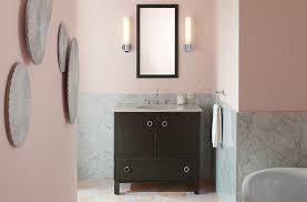 Plumbing Bathroom Vanity Bathroom Vanities Collections Kohler