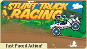 games of monster truck racing stunt truck racing android apps on google play