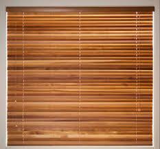 Patio Door Venetian Blinds Replace Your Windows Treatments With Wooden Venetian Blinds