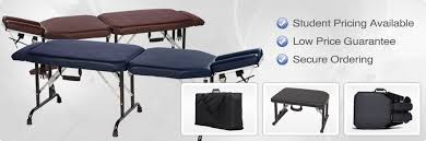 best portable chiropractic table portable chiropractic table the best table of 2018