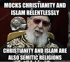 Anti Islam Meme - anti semitic jew memes quickmeme