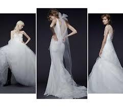 vera wang robe de mari e les robes de mariée vera wang version automne be