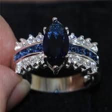 marquise cut wedding set marquise ring set marquise wedding ring