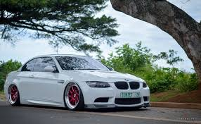first bmw m3 africa u0027s first bagged bmw m3 e93 speed freak sa