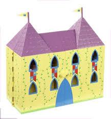 princess peppa pig peppa u0027s palace amazon uk toys u0026 games