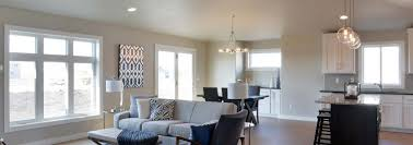 Open Floor Plan Decorating Pictures by 3 Tips For Decorating A House With An Open Floor Plan Thomsen Homes