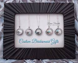 what of gifts to give at a bridal shower 135 best bridesmaid gifts bridal party gifts origami owl