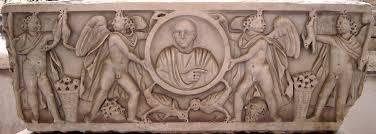 roman sarcophagus news blog mont allen