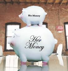 his and hers piggy bank his money money ceramic piggy bank noveltystreet