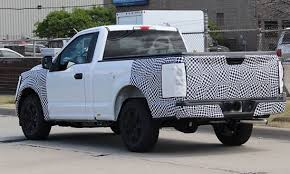 2018 ford f150 raptor refresh reviews specs interior release