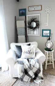 Living Room Corner Decor 35 Best Farmhouse Living Room Decor Ideas And Designs For 2017