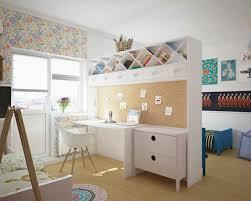 bureau dans chambre une paroi bureau pour séparer la pièce en deux momes