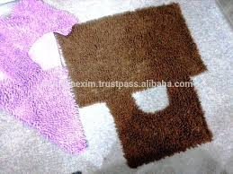 Cut To Size Bathroom Rugs Custom Size Bath Rugs Fantastical Cut To Size Bathroom Rug Pine