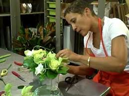 Flower Delivery Nyc Florists New York Katrina Parris Designing Floral Arrangements
