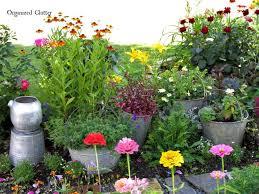 Flower Garden Ideas Pictures Funky Garden Inspiration Hometalk