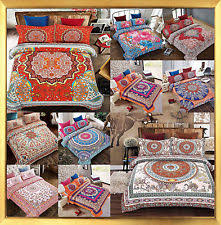 moroccan floral bedding sets u0026 duvet covers ebay