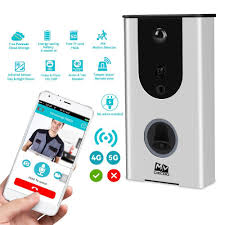 6 different ring tones wifi enabled free cloud smart wi fi