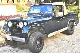 jeep commando 2016 jeep feral cars