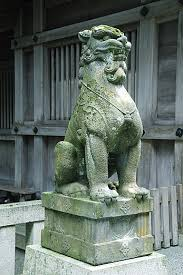 shishi statue shishi and komainu what s the difference iromegane