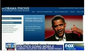 Obama Phone Meme - fox friends uses misleading visual to advance bogus obama phones