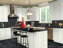 kitchen design virtual home decoration ideas