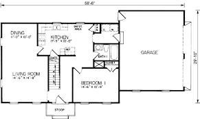 cape floor plans cape cod house plans 4 bedroom home deco plans