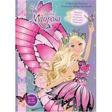 fairytopia magic rainbow glee 2007 barbie doll fairies