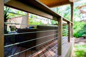 Contemporary Handrails Official Blog Of Design Builders Inc A Licensed Bonded And