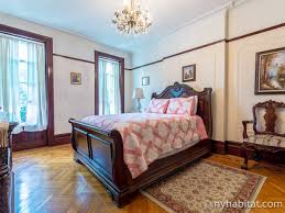 new york bed and breakfast 5 bedroom triplex apartment rental in