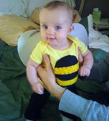 Baby Bee Halloween Costume Cute Animal Themed Costumes Kids