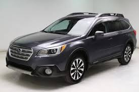 subaru outback carbide gray certified used 2016 subaru outback 4dr wgn 3 6r limited for sale