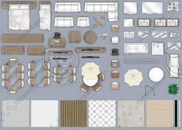 top view floor plan texture other 2d floor plan