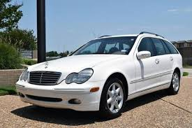 2004 mercedes station wagon mercedes c 200 station wagon in for sale used cars