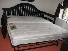 Trundle Beds With Pop Up Frames Miraculous Pop Up Trundle Bed Set Two Make A King Size When