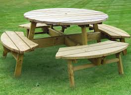 Home Depot Plastic Table Furniture Lowes Picnic Tables Wood Picnic Table Home Depot