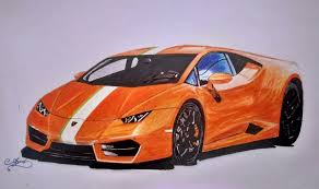lamborghini huracan sketch search results for hypercar draw to drive