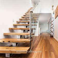 L Shaped Stairs Design Model Staircase L Shaped Wood Staircase Suppliers And Fascinating